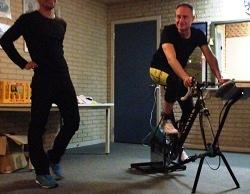 """Beskyttet: Medlemstilbud på """"Bikefitting"""""""